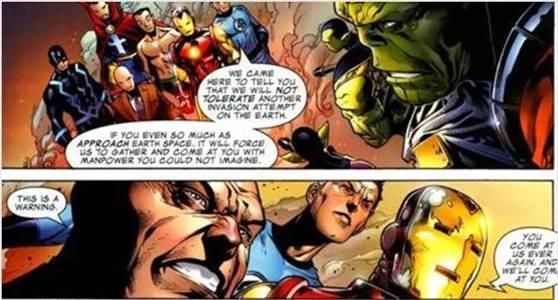 daftar anggota avengers illuminati marvel adalah
