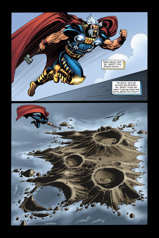 Thor (1998) Issue #66 #67 - English 6