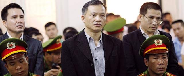 The chemical massacre in Syria, Attorney Nguyen Van Dai, the relationship between the concepts of Human Rights and National Sovereignty