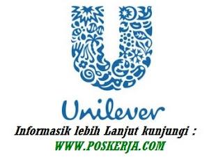 Lowongan Kerja Terbaru Unilever September 2017