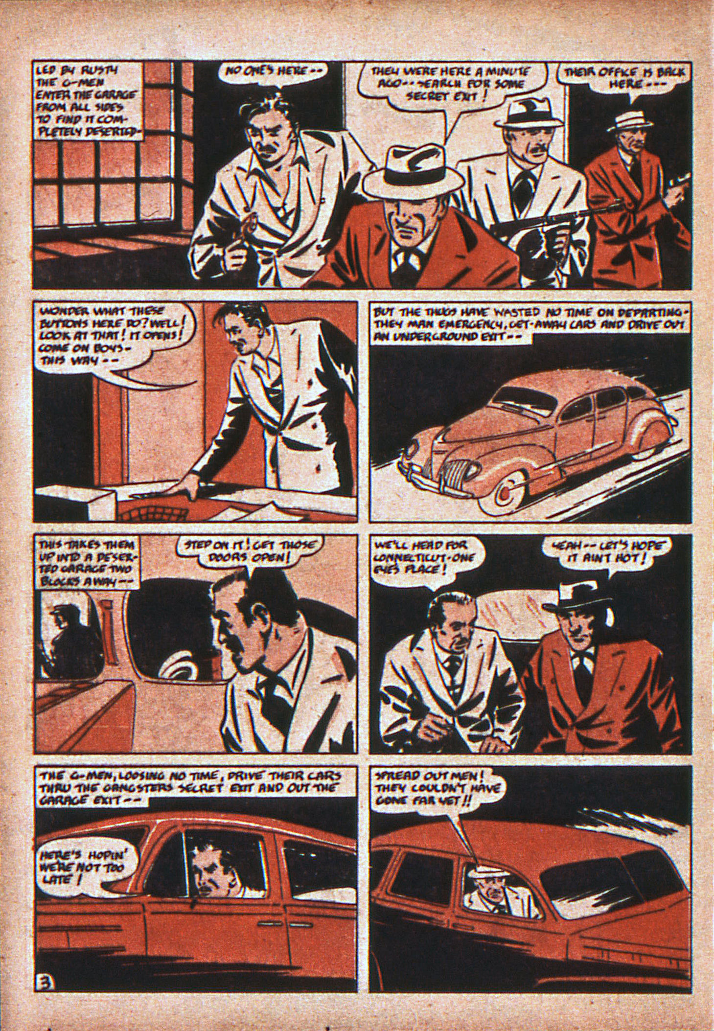 Action Comics (1938) 11 Page 18
