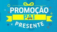 Promoção Pai Presente Kärcher promocaokarcher.com.br/paipresente
