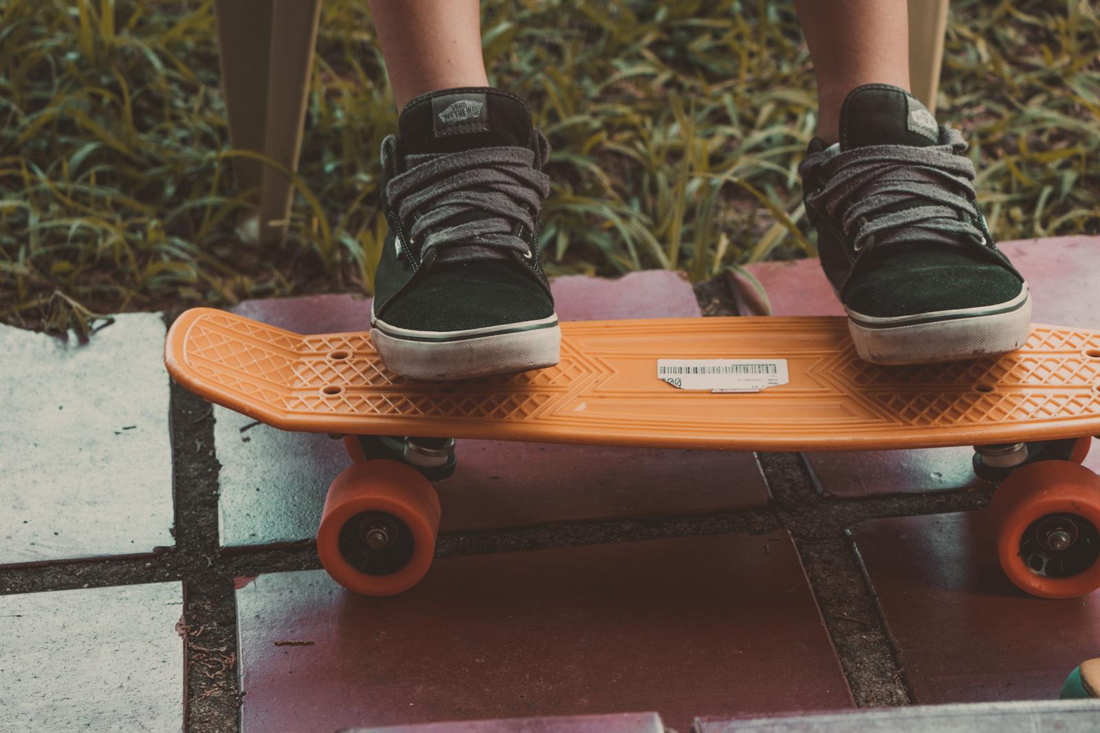 daily blog diarinho skate