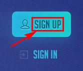 Регистрация в CryptoZee