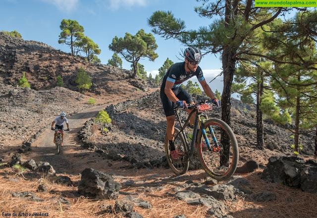 La Transvulcania Bike mete una marcha más y supera el centenar de inscripciones