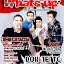 Edición 5 - Portada Don Tetto - Revista Whats Up