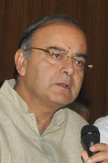 Historic decisions have temporary pain attached to them: Jaitley