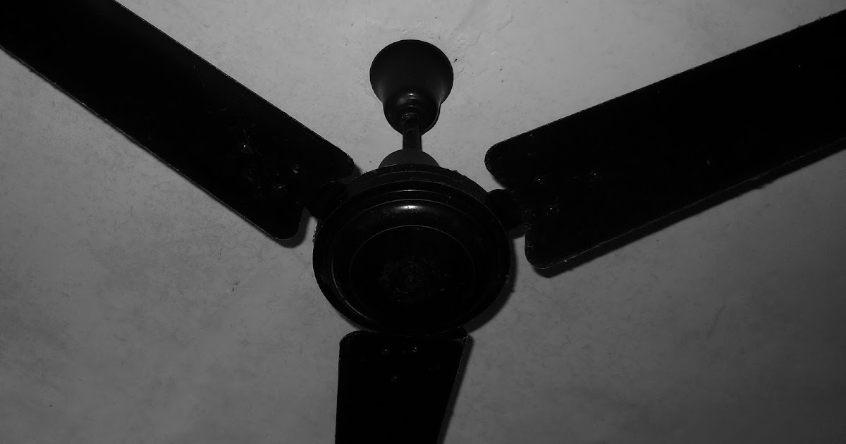 Ever Wonder Whats Inside Inside A Ceiling Fan