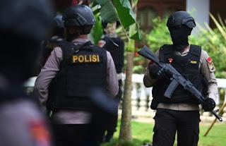 Dua Hari Ini, Densus 88 Bekuk 15 Terduga Teroris Kampung Melayu