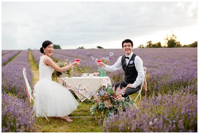Pre Wedding Gifts For Bride: 11 Tema Pre-wedding (Pra-wedding) Unik, Menarik, Cantik