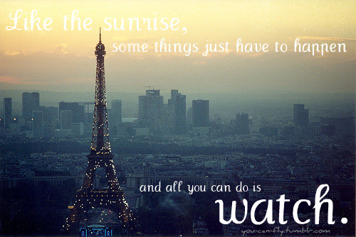 Paris Quotes | free download wallpaper