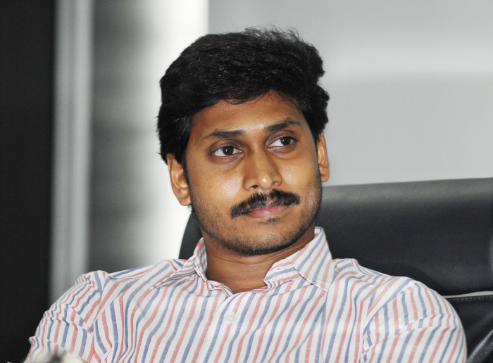 Image result for ysr jagan mohan reddy