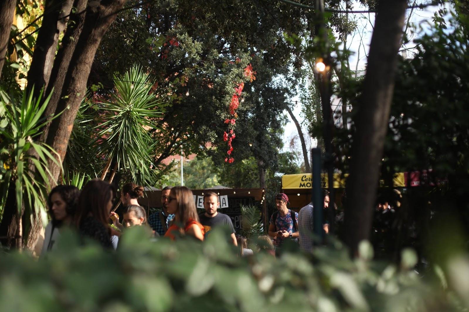 La Florinata 2017 ~ Mercadillos En Barcelona Y Alrededores