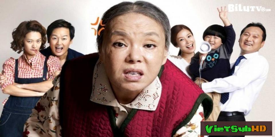 Phim Ngoại Già Lắm Chiêu VietSub HD | Grannys Got Talent 2015