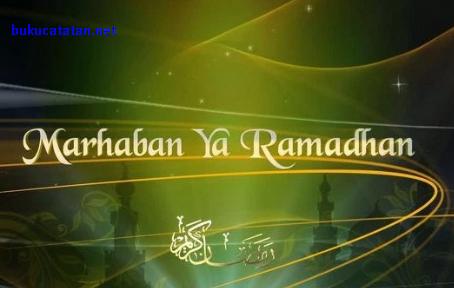 Apa Saja Yang Tidak Boleh Dilakukan Saat Bulan Ramadhan