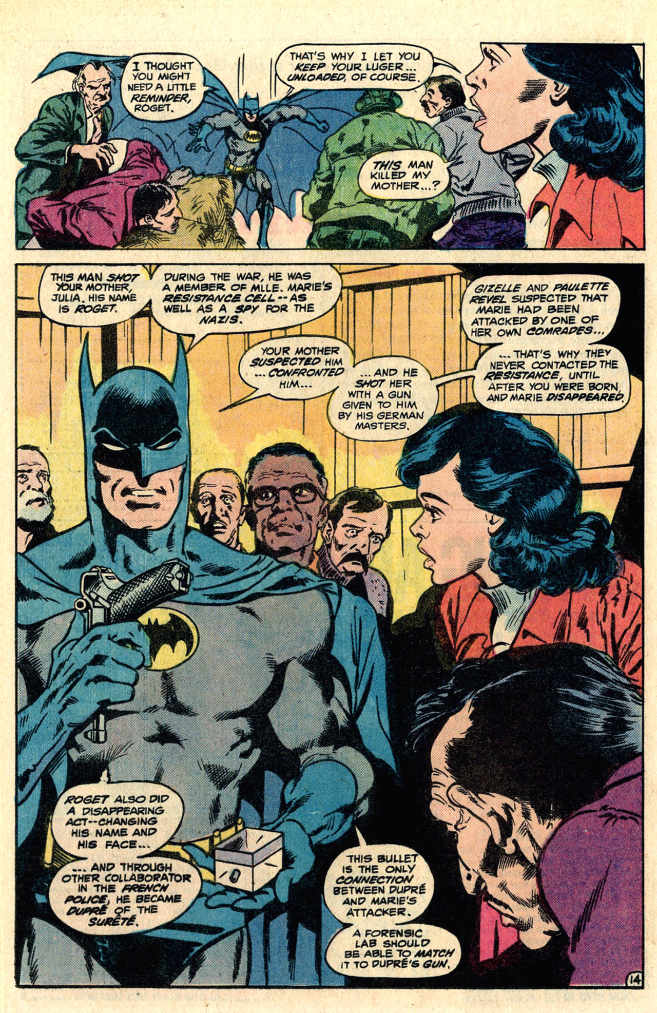 Detective Comics (1937) 502 Page 19