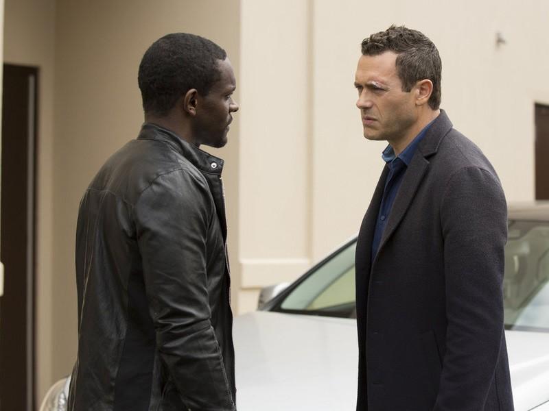 Complications - Season 1 Episode 10: Critical Condition