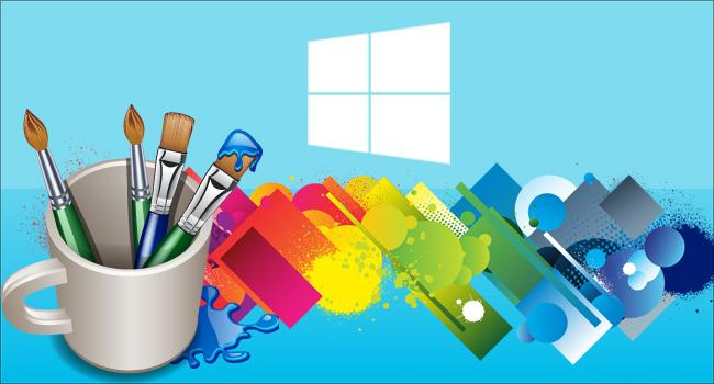 Windows'da Kullandığın Temayı Kaydet