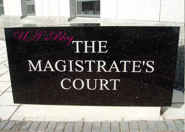 Magistrate Sentenced To 3 Years Imprisonment For Demanding Gratification