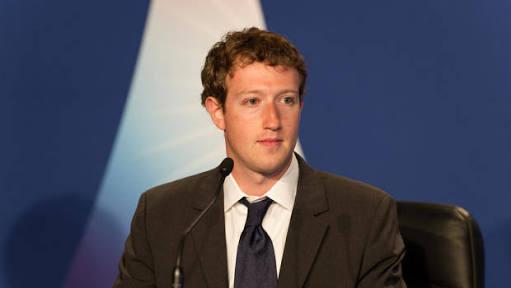 Zuckerberg's Twitter and Pinterest accounts hacked