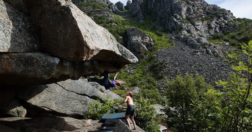 klätterlabbet