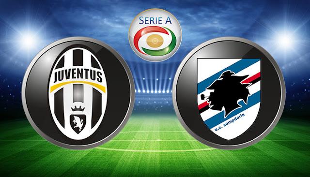 Ver Juventus vs Sampdoria En Vivo Por Internet Hoy 14 de Mayo 2016 HD