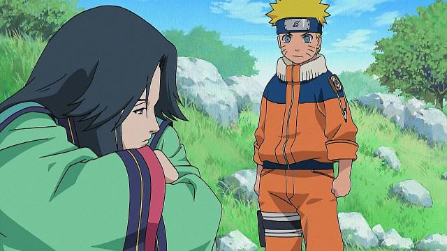 Hình ảnh phim Naruto: Cuộc chiến ở Tuyết Quốc