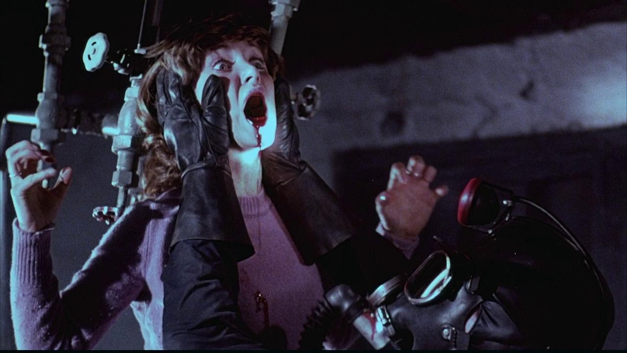 Resultado de imagem para dia dos namorados macabro 1981