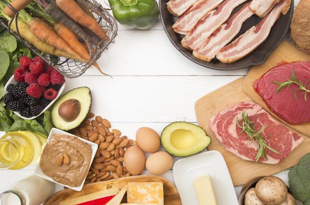 5 Manfaat Diet Keto Yang Sedang Nge-Hits