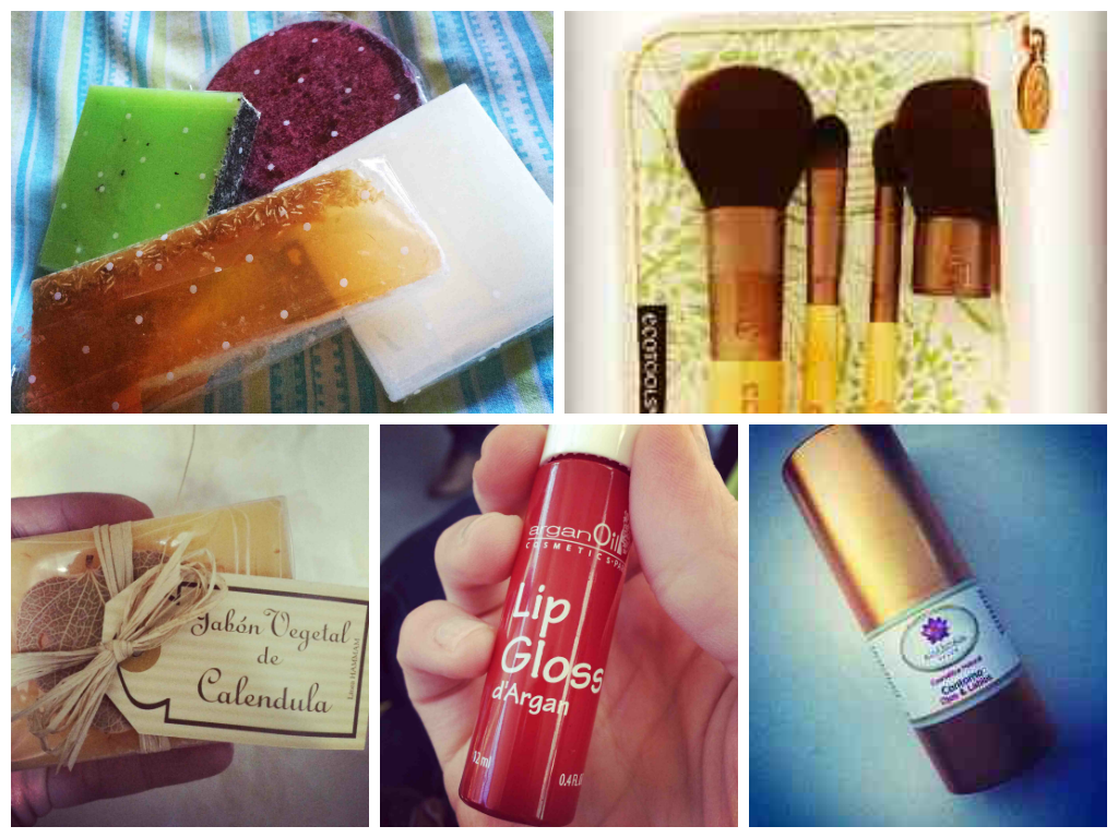 Motivos para utilizar cosmética ecológica
