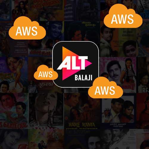 2a9024088c5f2e Balaji Telefilms' video streaming service ALTBalaji will be using Amazon  Cloudfront, a global content delivery network (CDN) service.