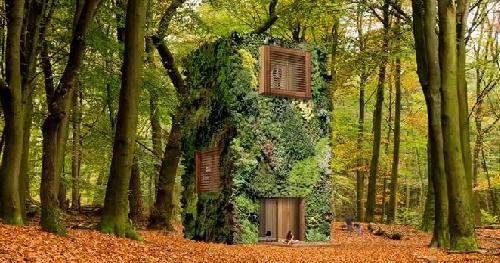 House technology,