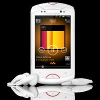 Sony Ericsson Live with Walkman Price