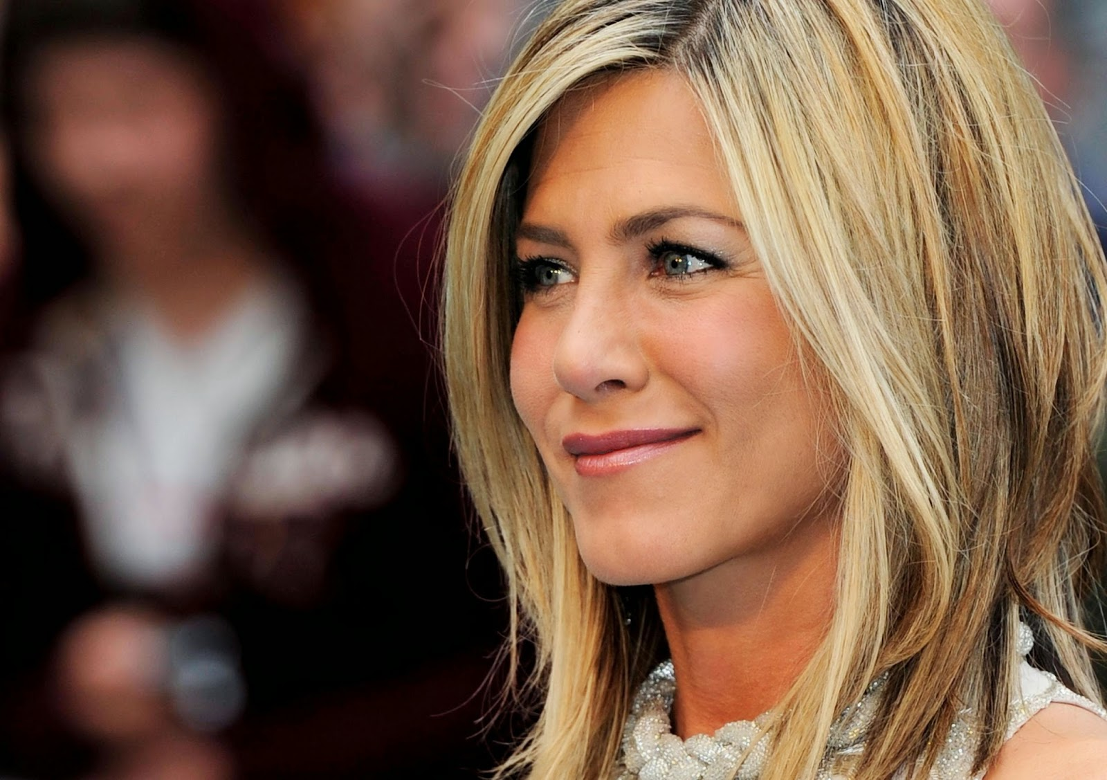 Jennifer Aniston Hd Wallpapers Free Download