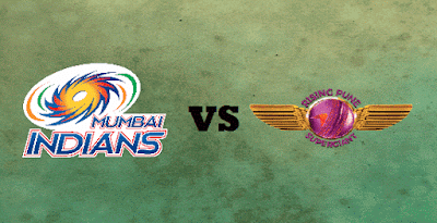 IPL 2017 Playoffs Qualifier 1 MI vs RPS: Preview, Prediction and Head to Head