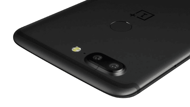 OnePlus 5T Now Official!