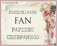 http://swiatnamaste.blogspot.it/2016/10/fan-papieru-czerpanego-pazdziernik.html