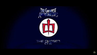 La nuova produzione di Daniele Spadoni: The Greatest American Hero - The Chosen One