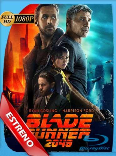 Blade Runner 2049 (2017)HD [1080p] Latino [GoogleDrive] SilvestreHD