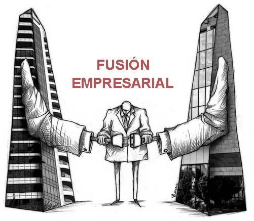 Resultado de imagen de fusion de empresas
