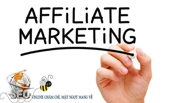 Chia sẻ 18 Bí quyết kiếm tiền online với affiliate Marketing