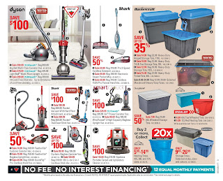Canadian Tire Canada Flyer August 18 - 24, 2017