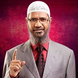 Ditanya Tentang Poligami, Begini Jawaban Dr Zakir Naik