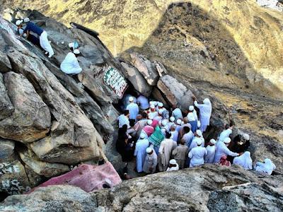 لهاذ السبب..!! السعودية تمنع المعتمرين والزوار من زيارة أهم وأبرز الأماكن السياحية والتاريخية بالمملكة