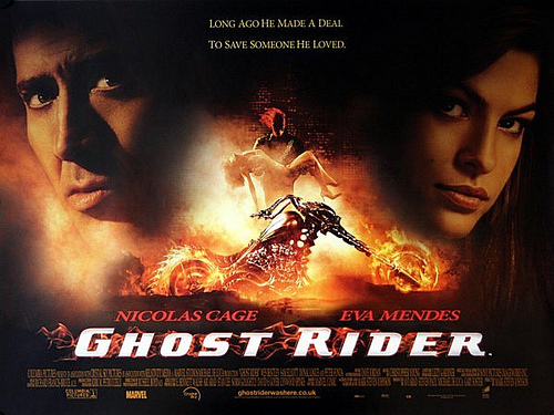 ghost rider 2007 full movie free download