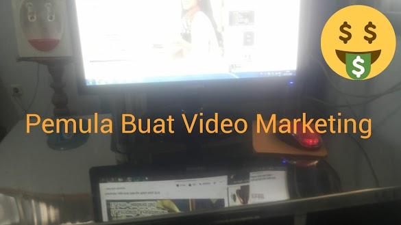 Cara Membuat Video Marketing Untuk Pemasaran Produk Di Internet