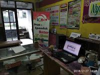Harga Banner Per meter di Percetakan Digital Printing Panjalu-Kawali Ciamis