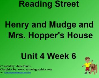 https://www.teacherspayteachers.com/Product/Bestof2016Sale-Henry-and-Mudge-and-Mrs-Hoppers-House-SmartBoard-Companion-1740066