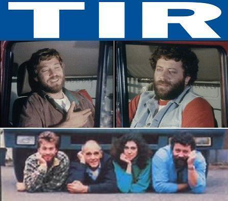T.I.R filmsorozat