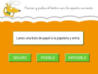 http://primerodecarlos.com/CUARTO_PRIMARIA/mayo/Unidad12/actividades/matematicas/seguro_posible_imposible_2.swf